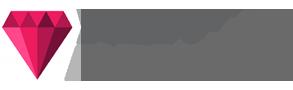 Ruby Fortune logo