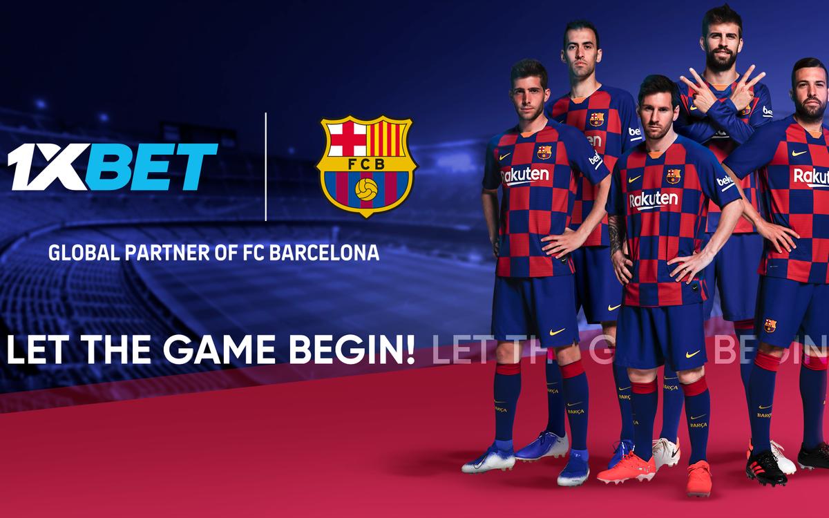 1xbet Barcelona