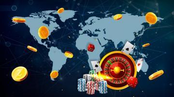 World Wide Online Gambling on the rise