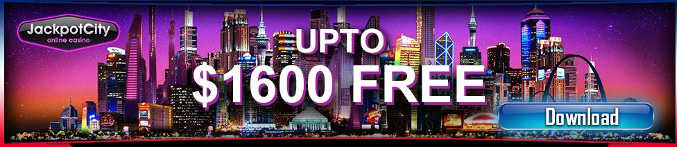 Jackpotcity arab casino bonus