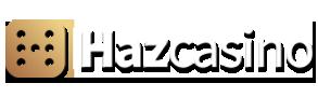Haz casino logo 290